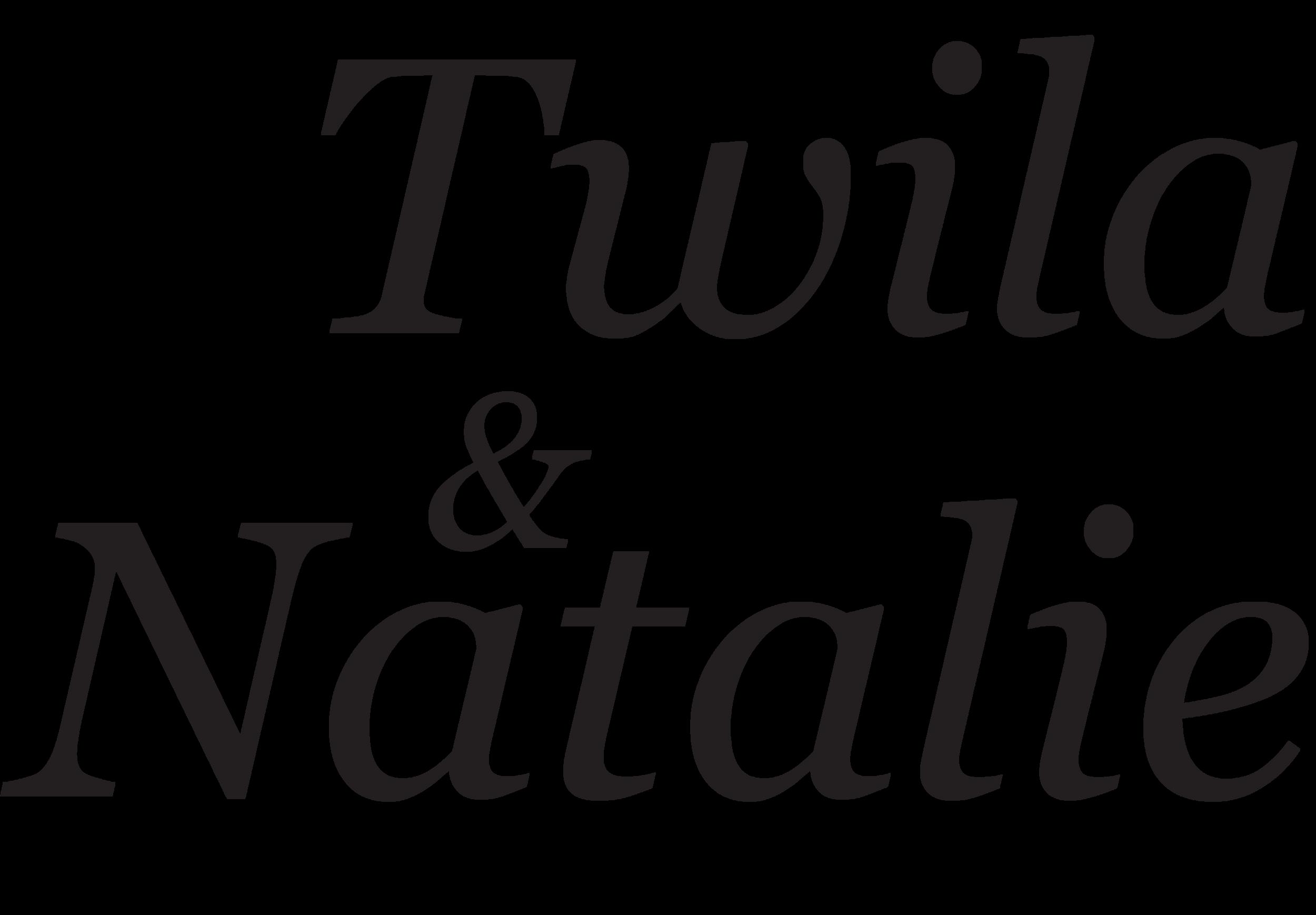 Twila & Natalie Logo Black.png