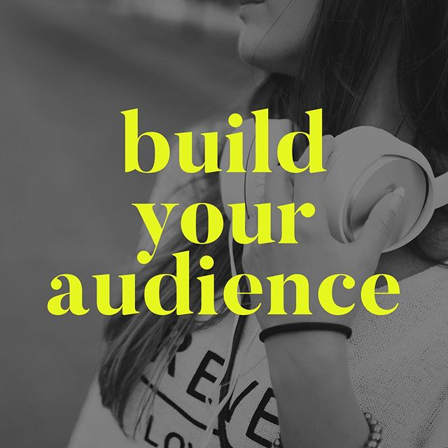 Our next WOMEN IN PODCASTING meetup is Sunday, June 9th 2018. This month it's all about building an audience! Join us from 11am - 1pm at Glen Nelson Center in St. Paul.