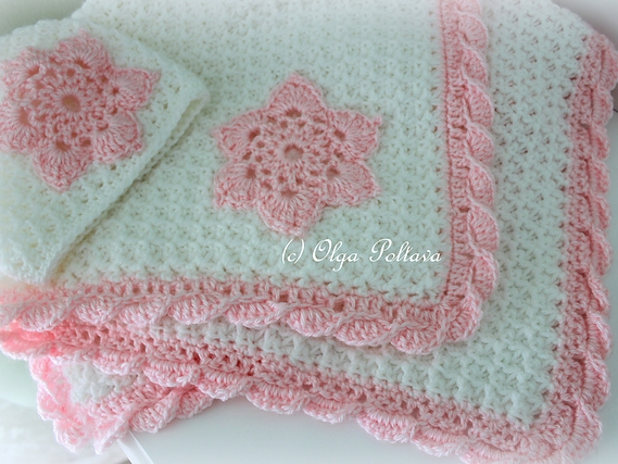 Star Stitch Baby Set