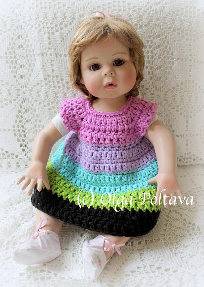 caron pantone baby dress.JPG
