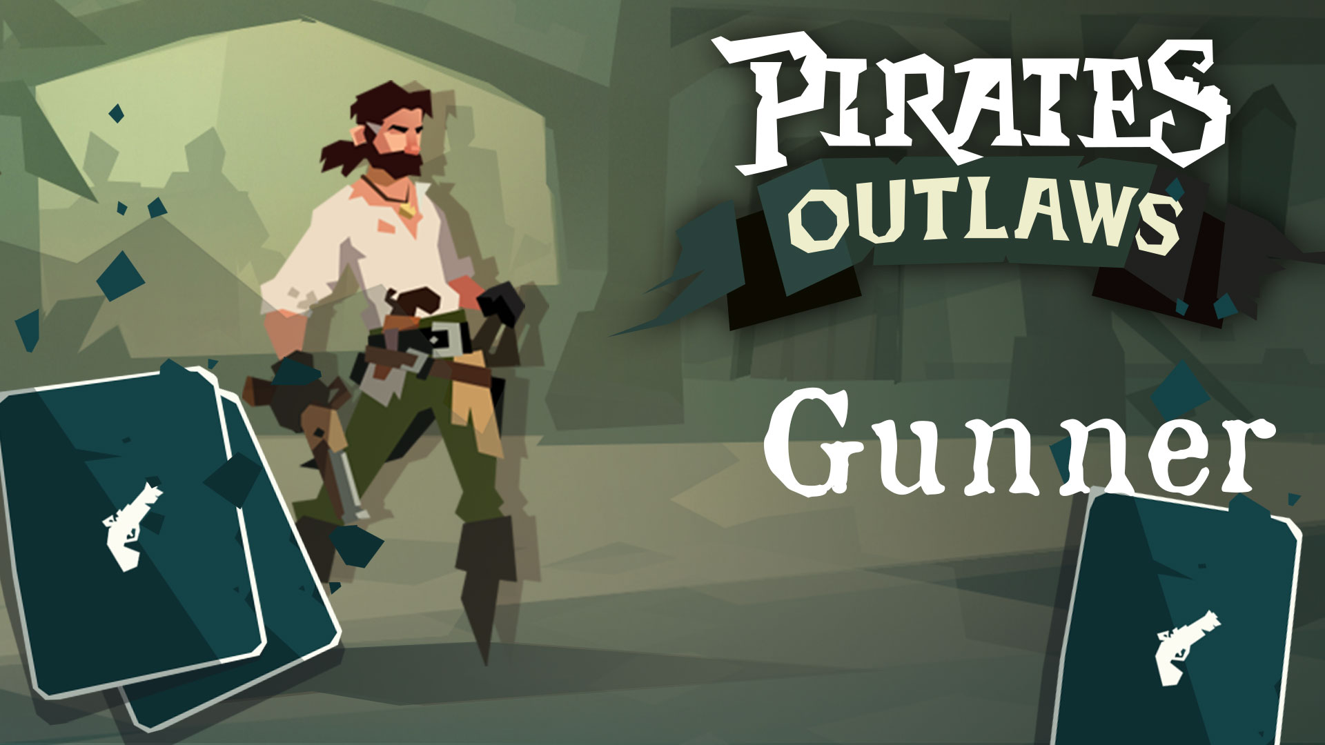 HOW TO PLAY - Gameplay tuto videos. Learn how to play all Characters in Pirates Outlaws on our official YouTube channel.