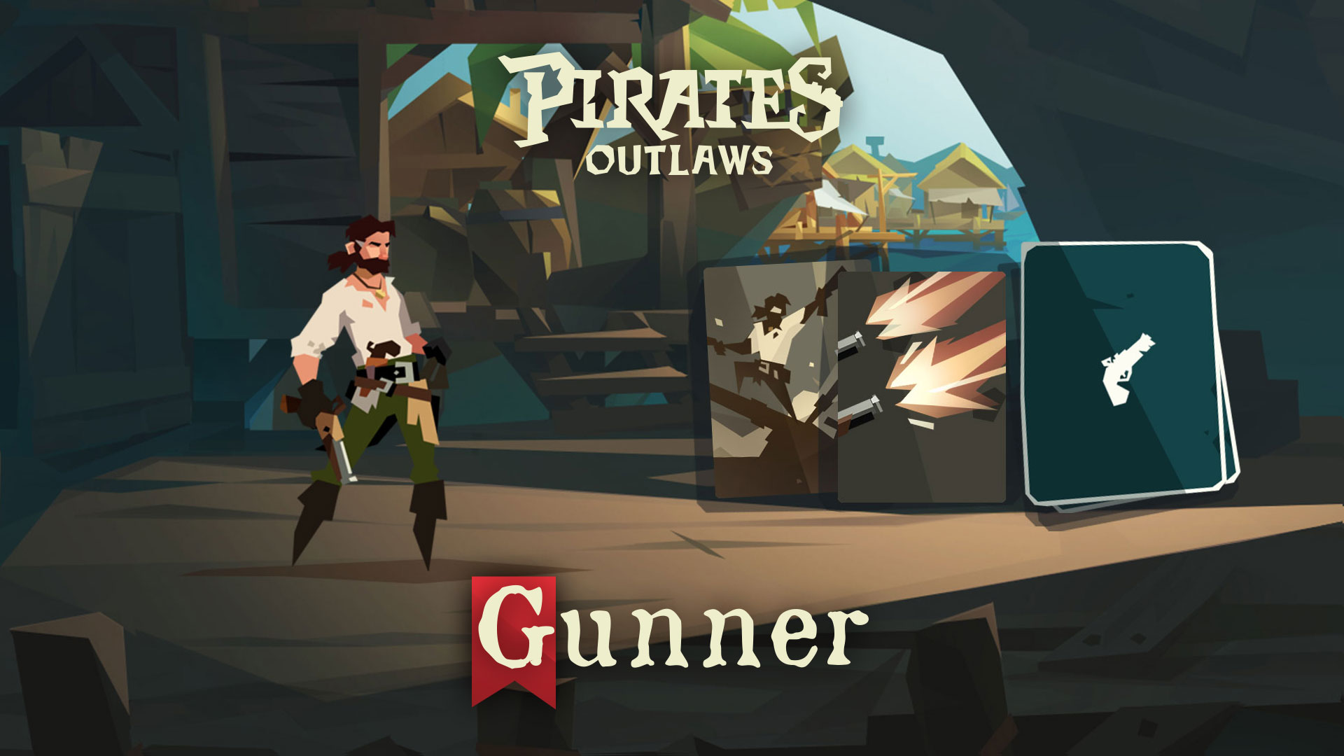 """GUNNER - HP 50 