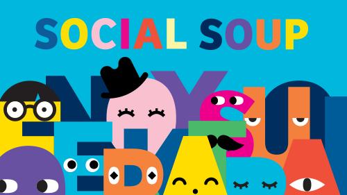 The Social Soup App