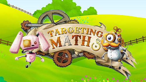 Targeting Maths