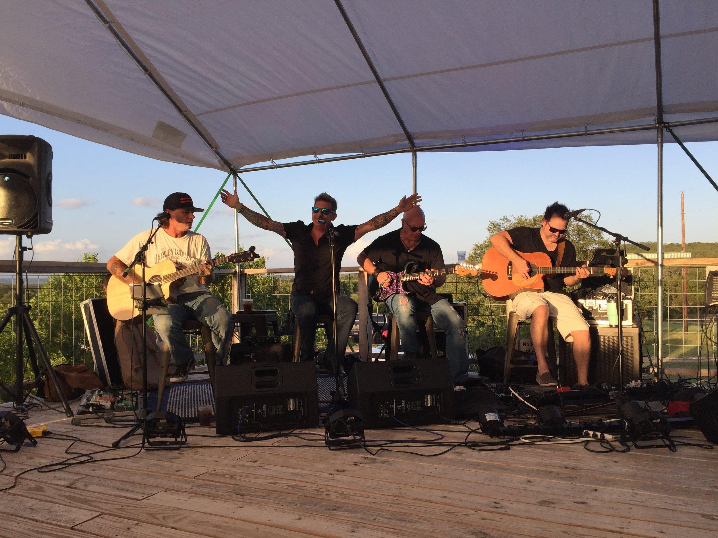 Robert Wagner and boys on the deck - Jun2018.jpeg