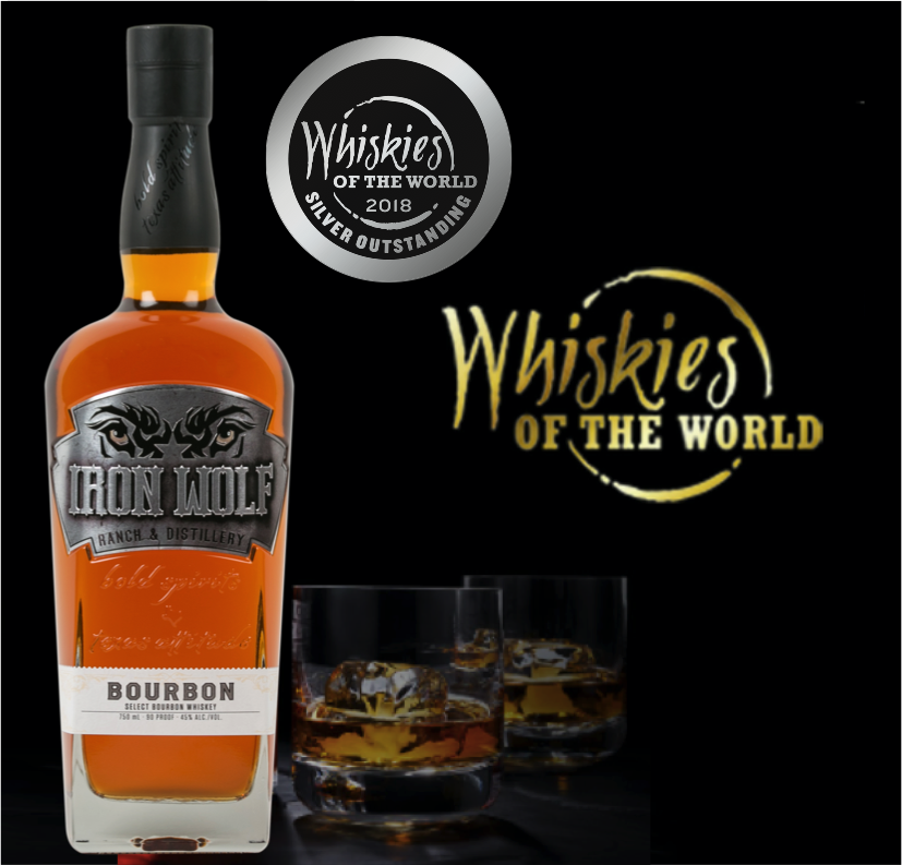 "Sep 19: ""Award Winner! Whiskies of the World"