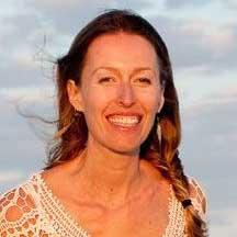 Juliana Birnbaum - Sustainable Revolution Project