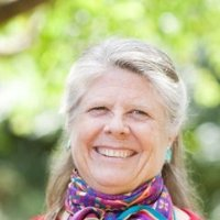 Constance Washburn - Conscious Elders Network