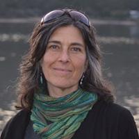 Gina Smith - SGVCC Board Member