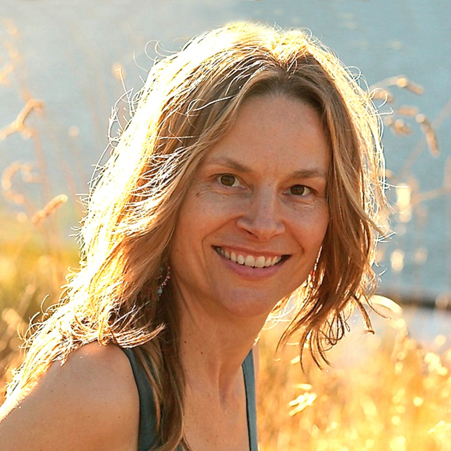 Florence Schneider - The Mindful Pruner & Your Heart Matters