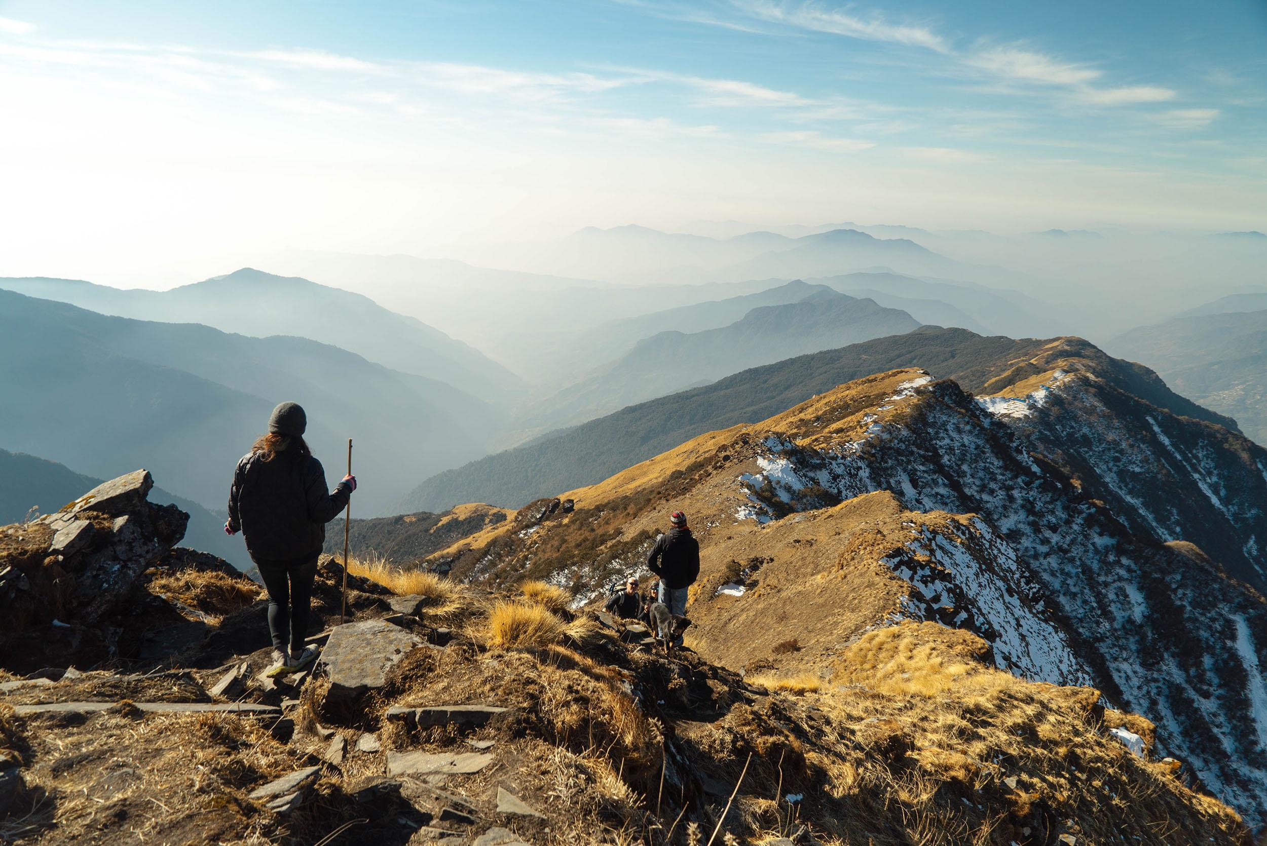 Image via  Hiking New Zealand