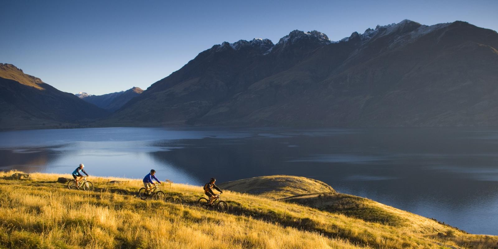Image from - queenstownnz.co.nz