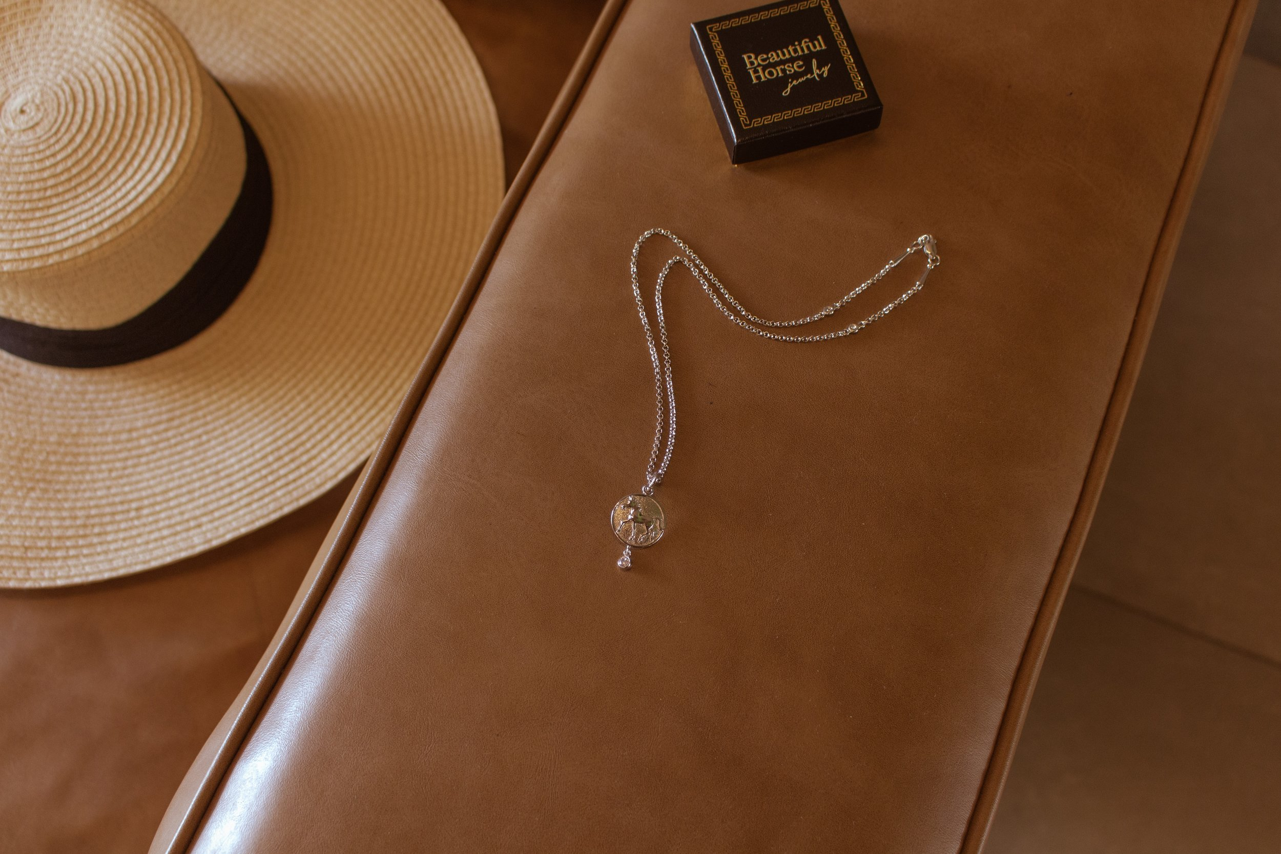 Brand Photography   Beautiful Horse Jewelry   The Courtyard 5
