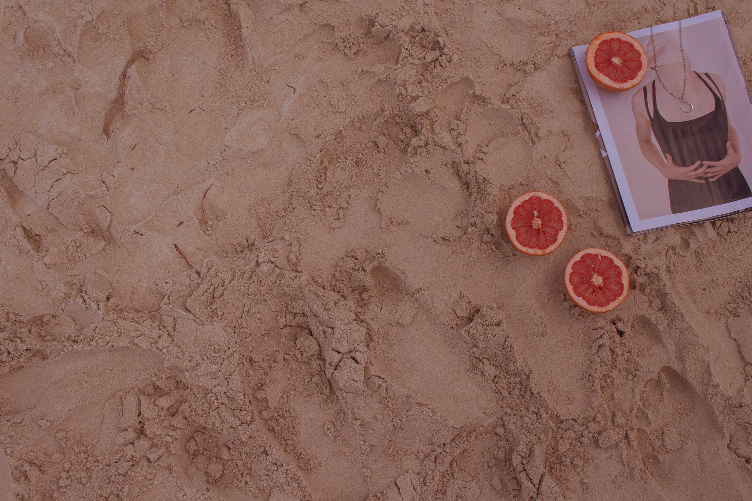 Brand Photography | Beautiful Horse Jewelry | Fruit On The Beach 6
