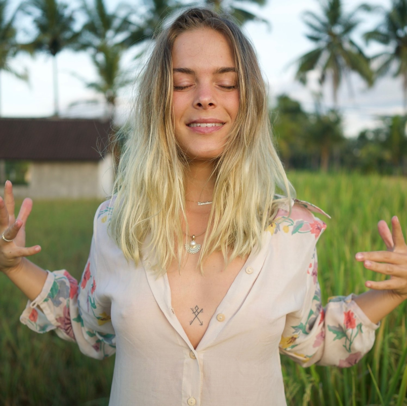 1:1 PRIVATE EMPOWERMENT MENTORSHIP - I welcome you to get transparent, vulnerable, and open with me…Through a tailor-made journey I will support you no matter where you are in the world with your unique intention for healing, growth and change. Together we will come to understand and then rewrite the story of what you have experienced thus far, so that you can claim your space in the world as a passionate and liberated force of woman-being.