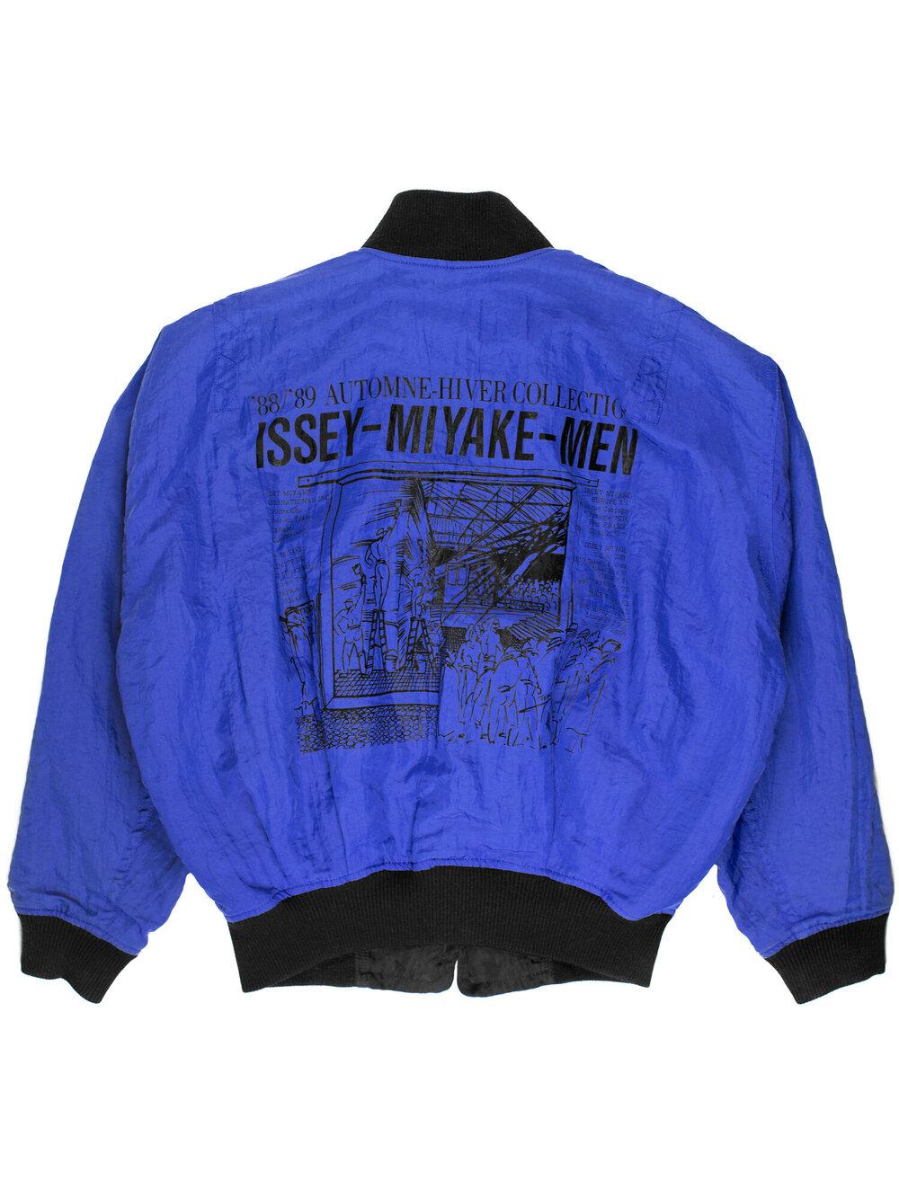 Issey Miyaki Jacket