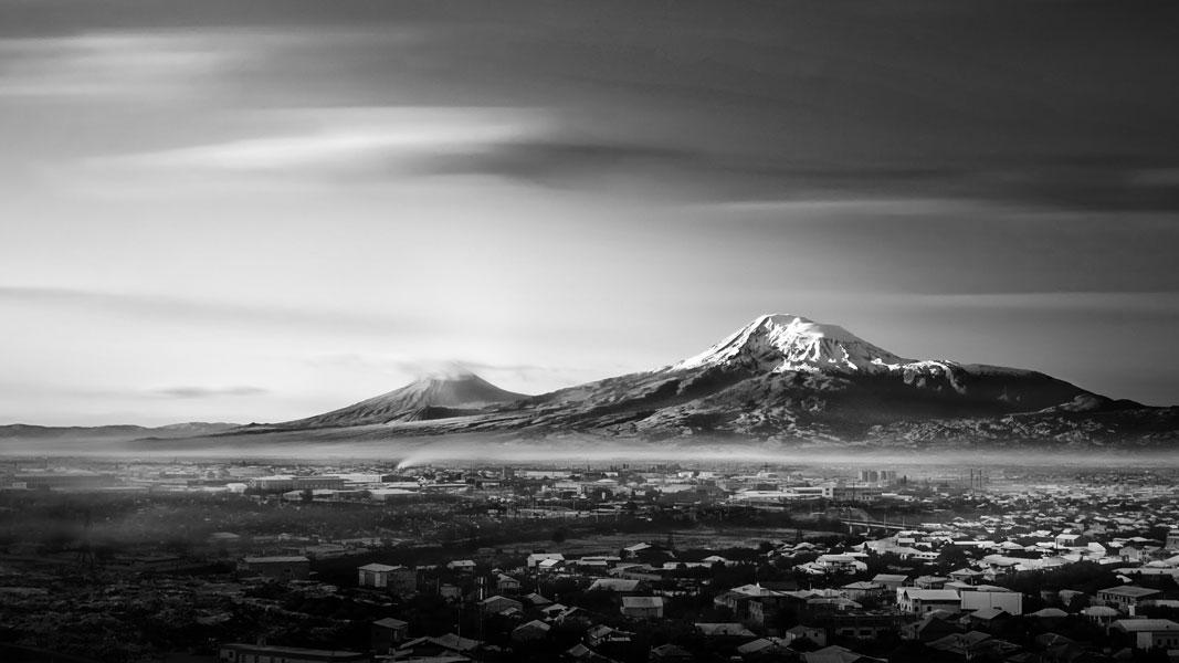 Awakening of the Mountain