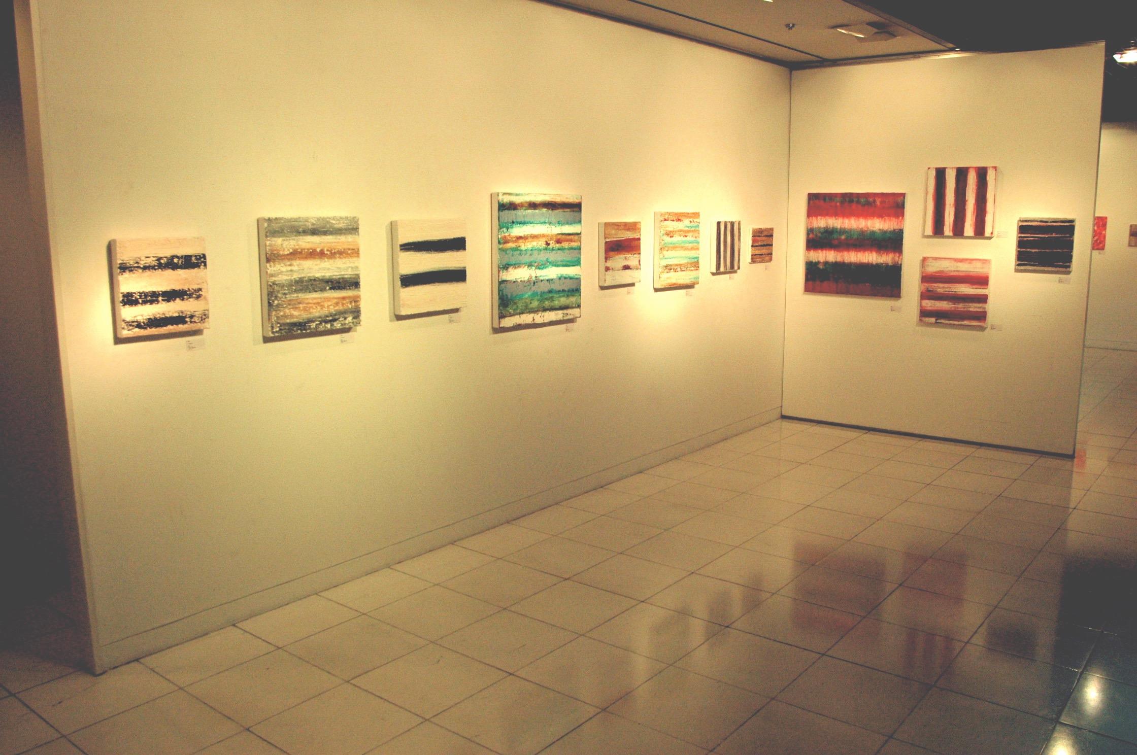 Bunkamura Exhibition 2005