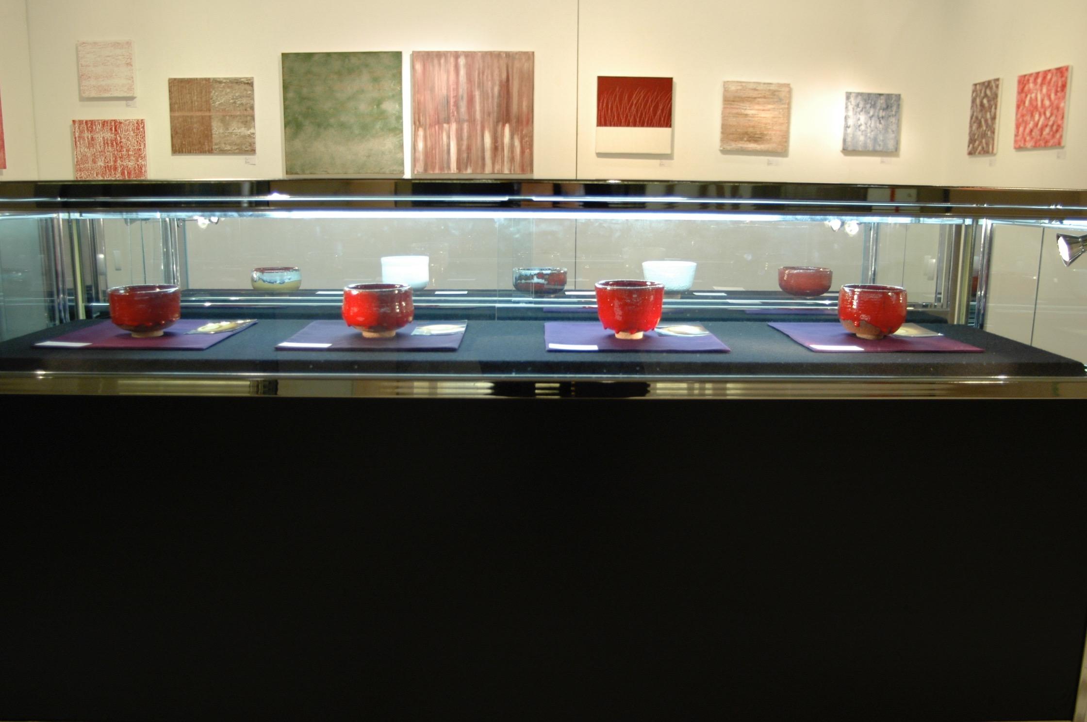 Bunkamura Exhibition 2005 5.jpg