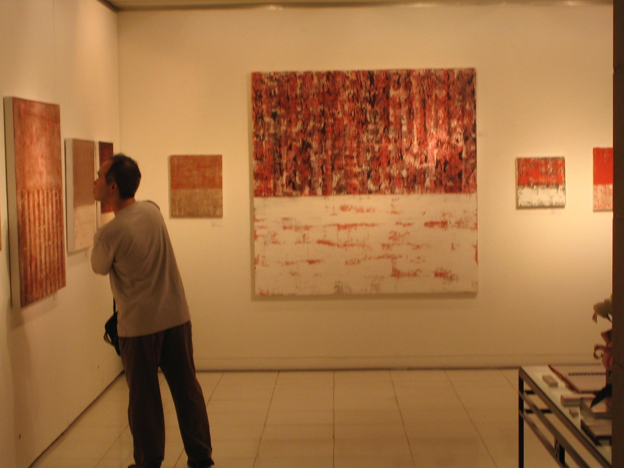 Bunkamura Exhibition 2005 7.jpg