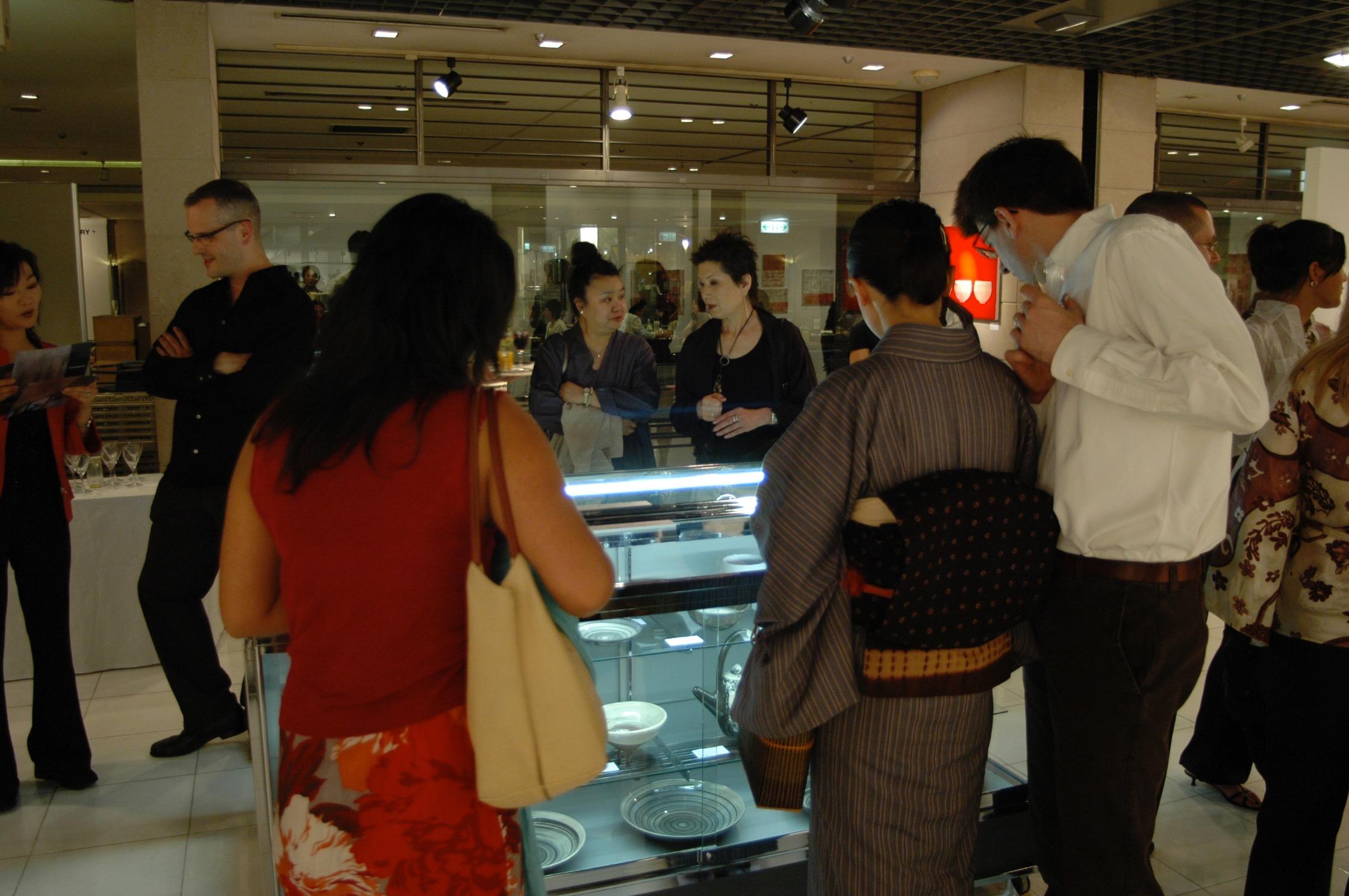 Bunkamura Exhibition 2005 12.jpg