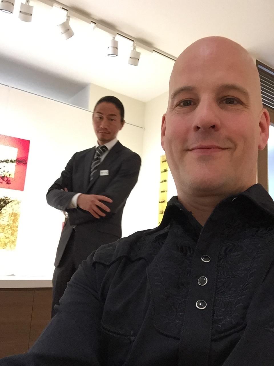 Daimaru Fukuoka 2016 5.jpg