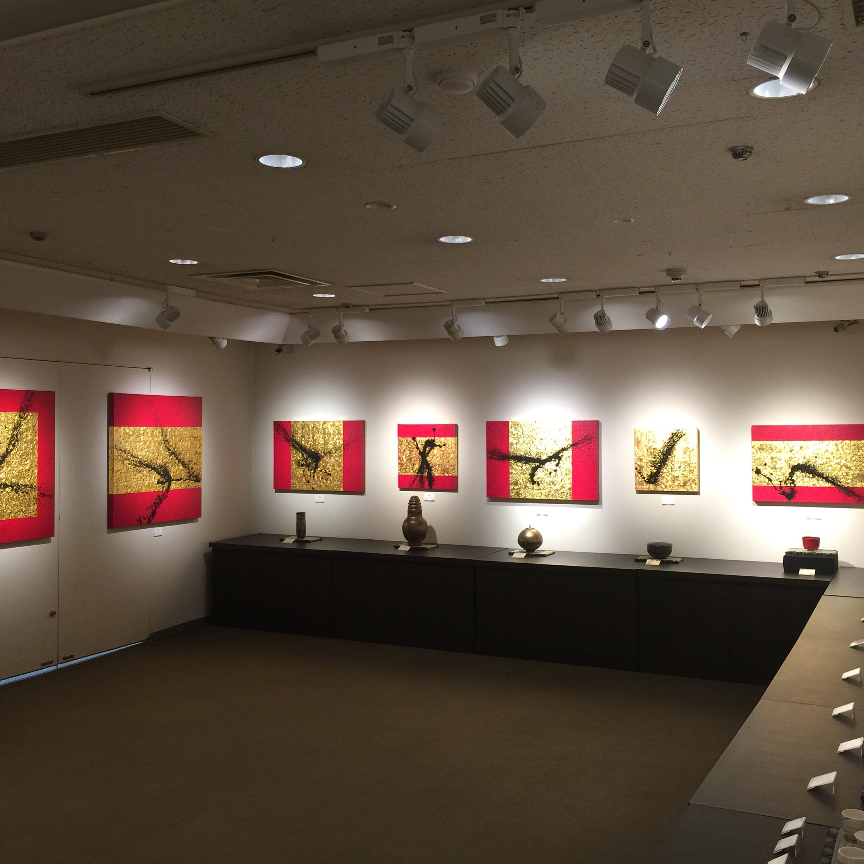 Mitsukoshi Sapporo 2016 5.jpg
