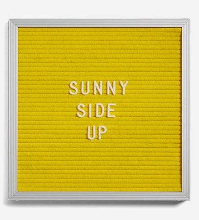 It's Sunday...time to reset, refuel and resass. #sunday #weekendvibes #sass #sunnysideup #letsdothis #motivation