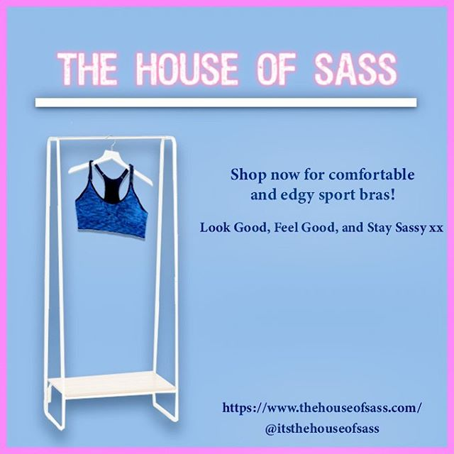Got the blues? Head to our website to checkout the sass you need to get you into a better mood😛 #sass #blues #sports# #apparel #athleisure #workout #gear #fit #fitspo #yoga #pilates #workitout #sassy #sportsbra #strength #support #cardio #gymfit #gymnastics #gymmotivation #gymfit #lift #squat #beachbod #fitness #graphic #lifestyle #sass #sportsgear #freelancedesigner