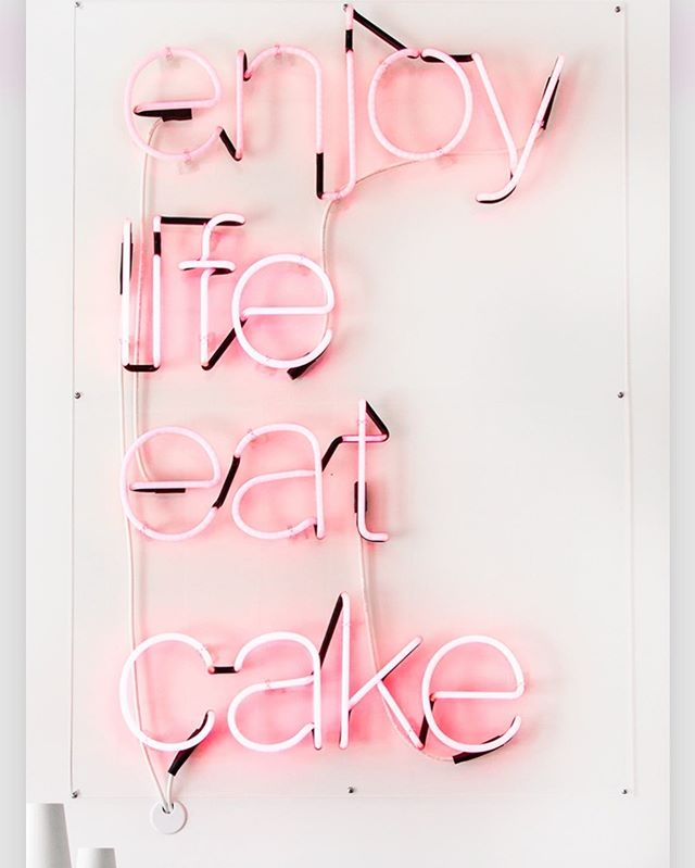 Don't mind if I do😛 #treatyoself #bodyposi #summer #lifestyle #sass #sassy #sports #athleisure #cardio #yoga #pilates #gymnastics #fitness #pleasure #body #inspo #fitspo #life #love #cake #sundays #weekendvibes