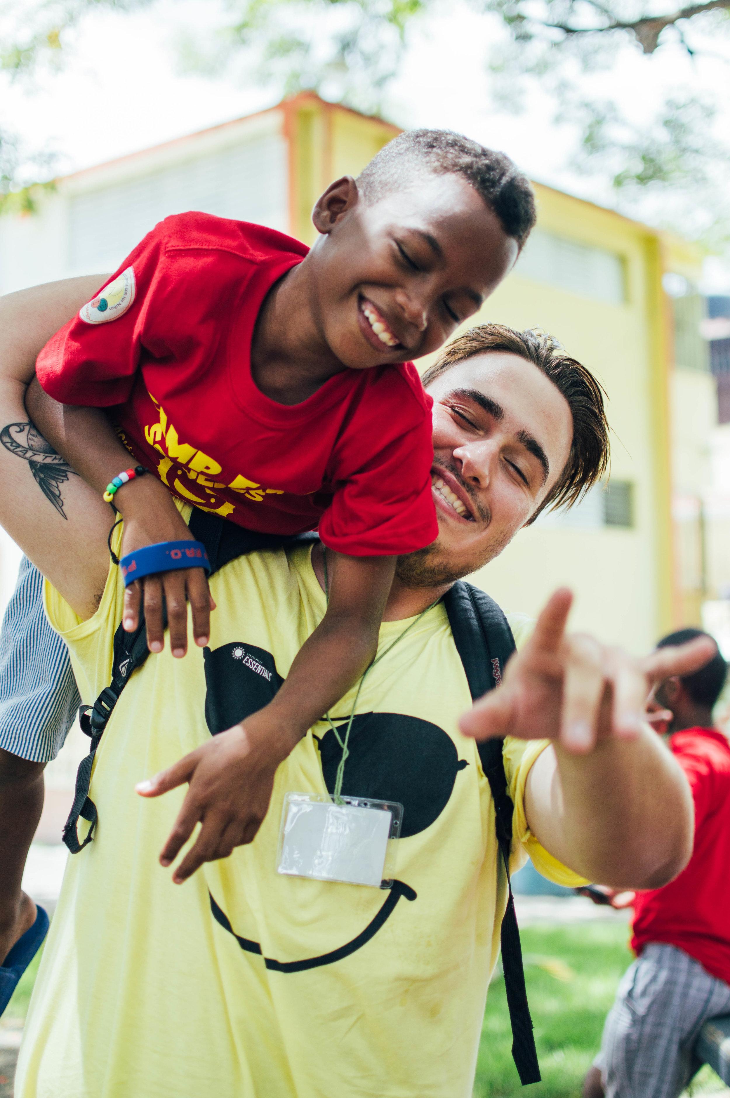 Dominican Republic 2017