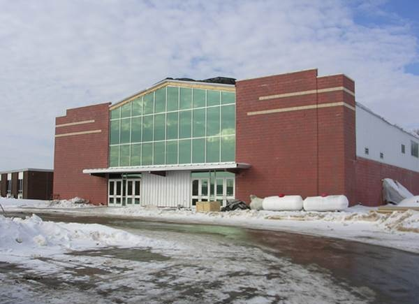 Northern Potter gym photo with snow.jpg