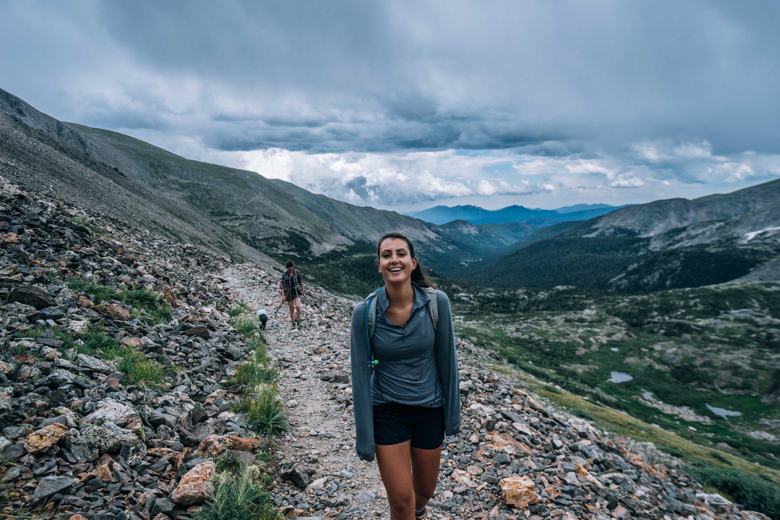 Colorado, July 2017