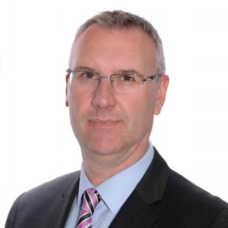 Paul O'Shaughnessy - PTC Business ManagerLEAP Australia