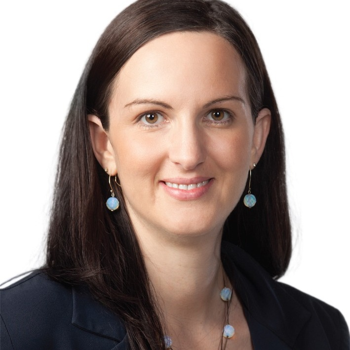 Malia Forner - DIRECTOR OF R&D AND INNOVATION INCENTIVESERNST & YOUNG (EY)