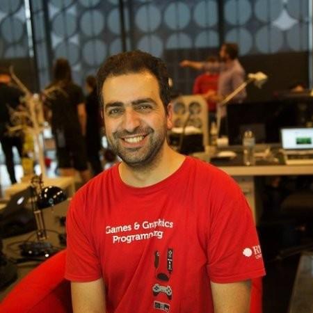 Dr Fabio Zambetta - ASSOCIATE PROFESSORRMIT UNIVERSITY