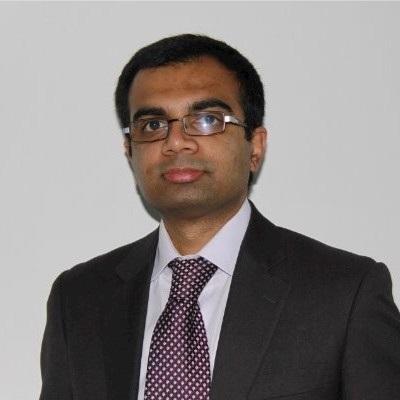 Pavan Gurujan - Associate DirectorKPMG