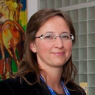 Professor Anne-Laure Mention - Director, Global Business Innovation Enabling Capability PlatformRMIT University.