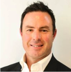 Ashley McAuliffe - Moderator   INDUSTRY FELLOW FOR WEALTH MANAGEMENT COLLEGE OF BUSINESS, RMIT UNIVERSITY