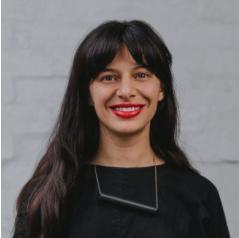 Sonia Miles-Khan   FINTECH COMMENTATOR & CONSULTANT, EXPERT360