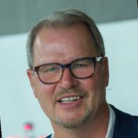 Hannes Erler  STRATEGIC DIRECTOR OF INNOVATION ECOSYSTEMS  SWAROVSKI, WATTENS, AUSTRIA