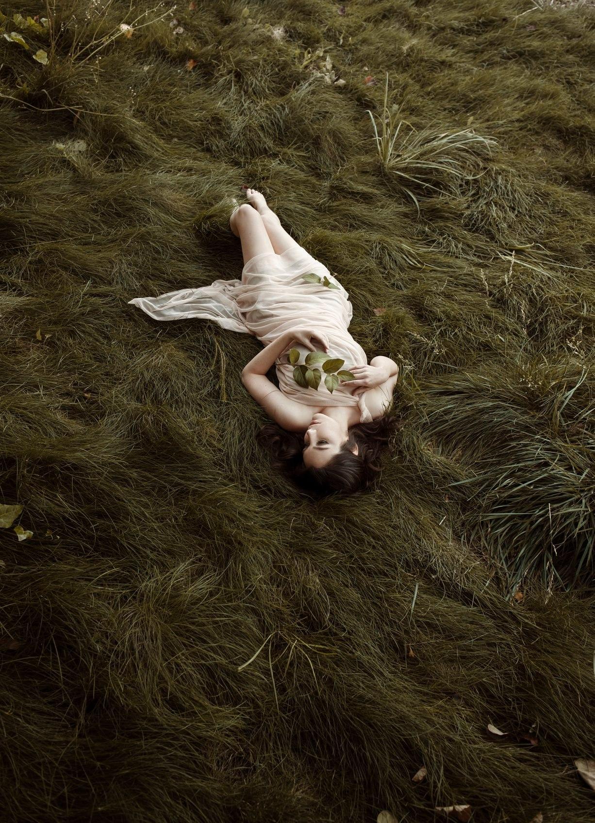 Photographer:  Michelle Alena Magnoli  Model:  Alyssa Kompelien