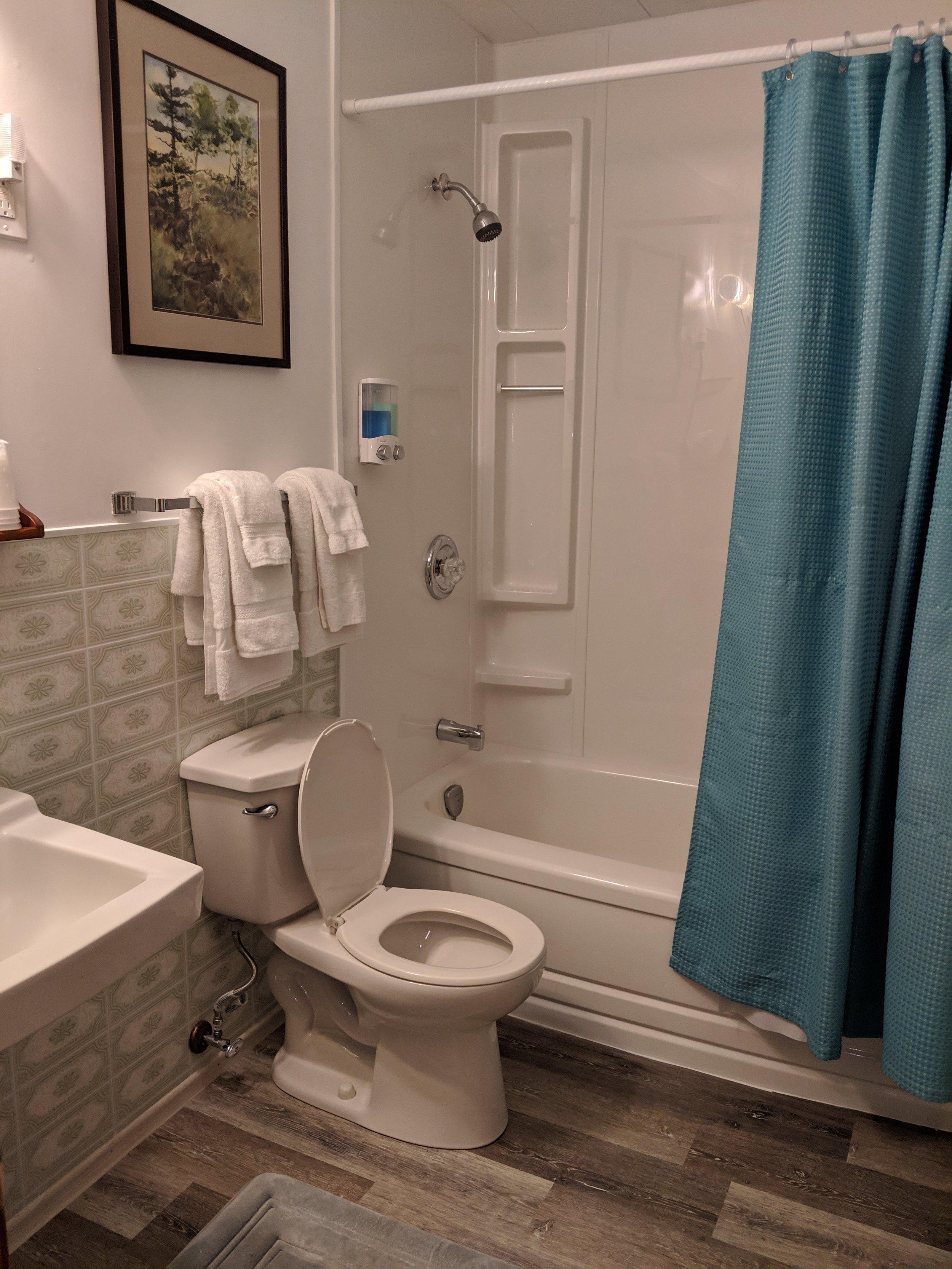 Room 17 renovations