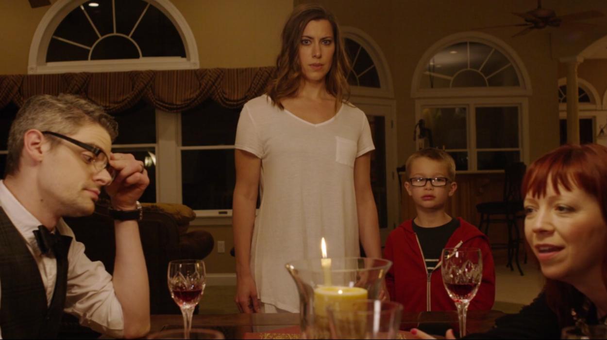 THE FINDERS - (dir: Tracy Lucca/USA/75 min)SCREENS: SATURDAY DEC 8, 8PM