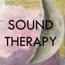 Learn more about my Sound Therapy and Guided Meditation Sessions!