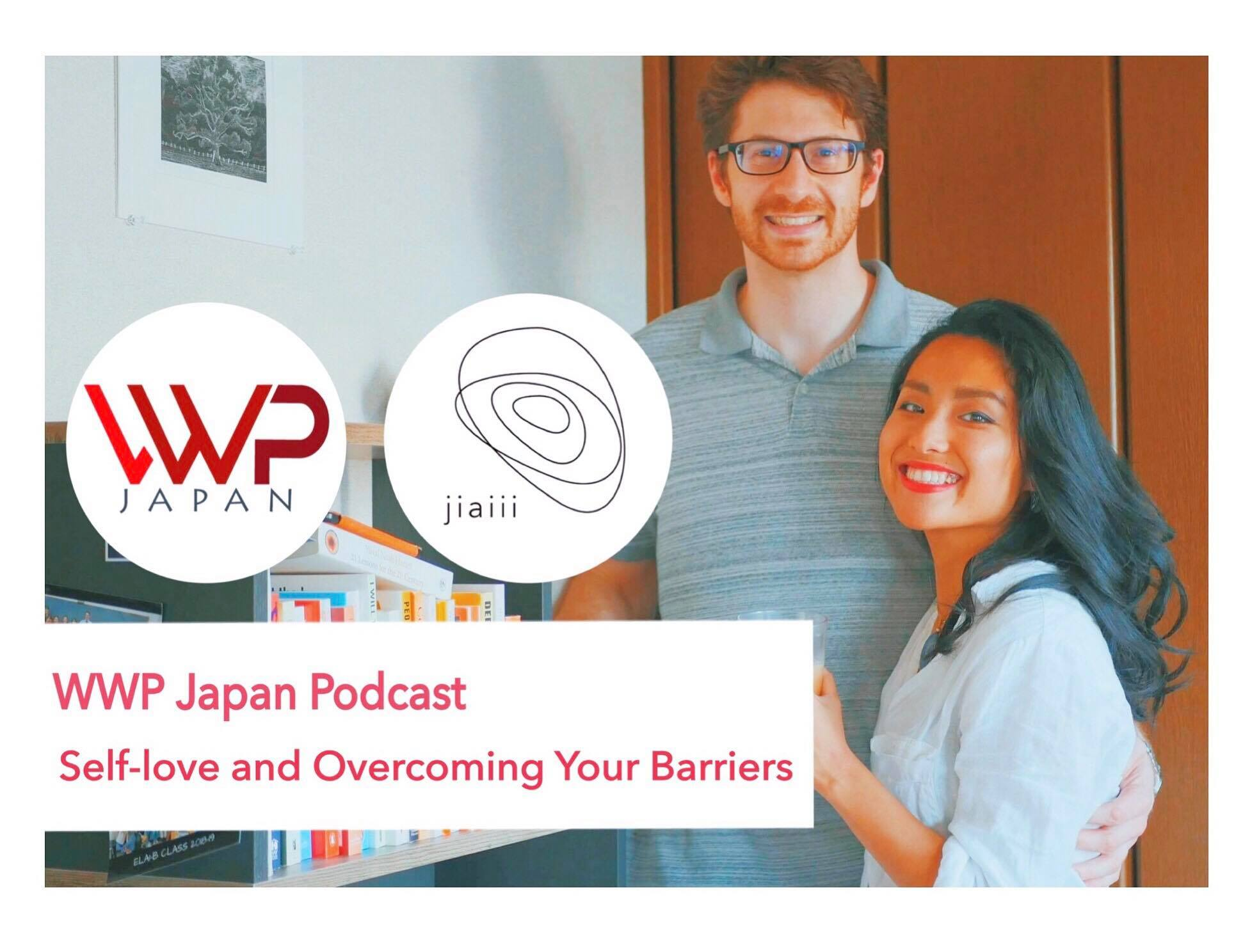The founder of WWP Japan ( Live Work Play Japan) Charlie    His personal website:    https://charlie.coach/