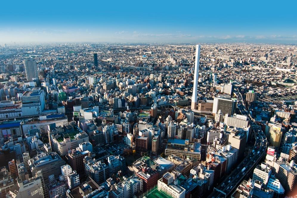 JAPAN -