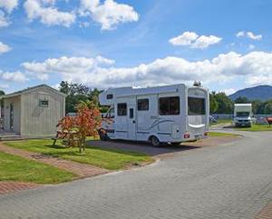 ROTORUA    Rotorua Top 10 Holiday Park   1495 Pukuatua St, Rotorua