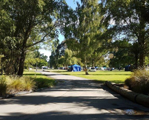 CHRISTCHURCH    Spencer Beach Holiday Park, 100 Heyders Road, Spencerville, Christchurch