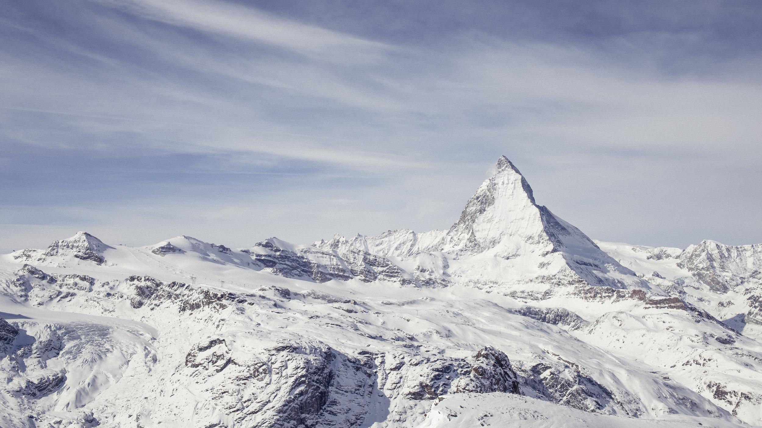 Matterhorn Italy